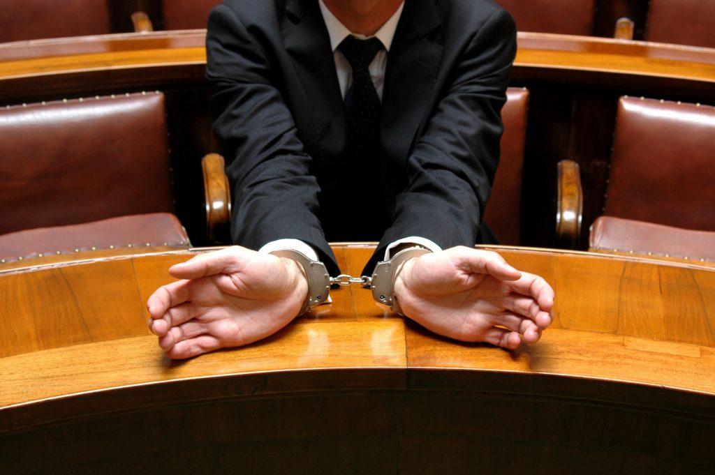 defence attorney toronto
