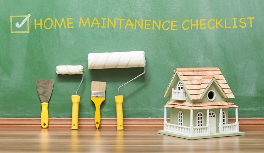 home maintenance solutions Mooresville