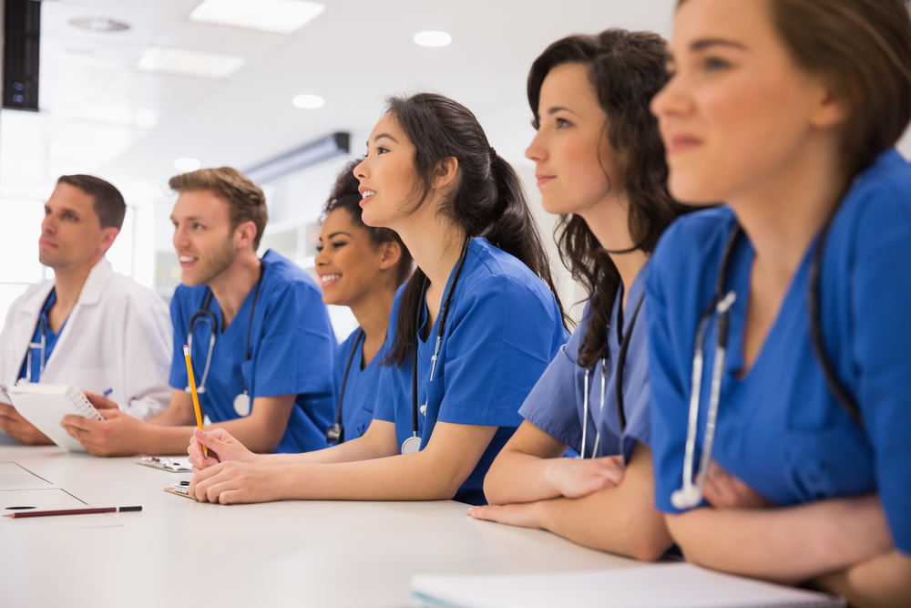 nurse staffing Chicago