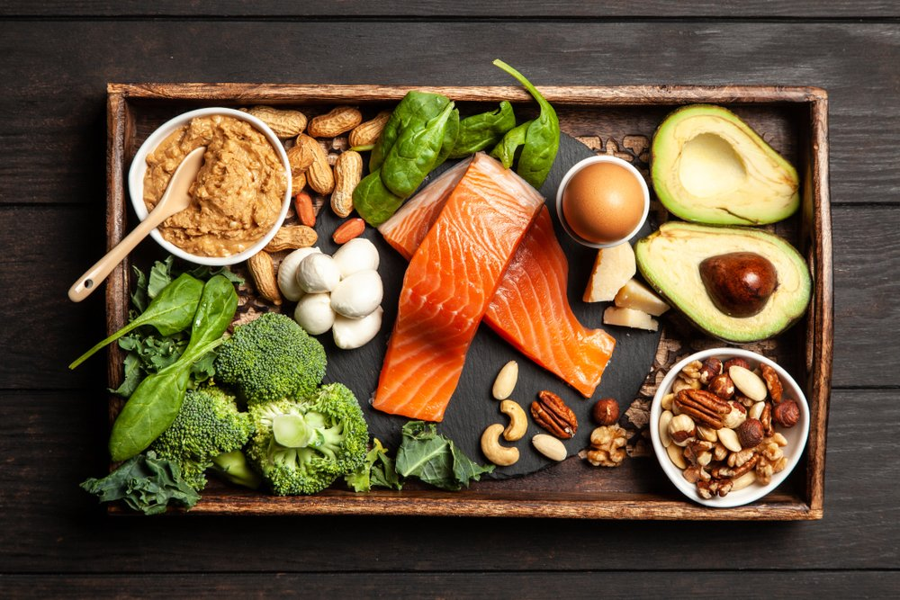 Health Benefits of the Low-Carb & Keto Diets
